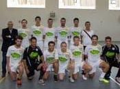 Calcio test precampionato positivo Real Futsal 2002