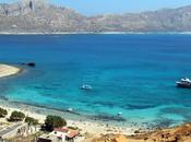 Racconti viaggio Creta: l'Isola Pirati Gramvousa