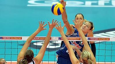Play-off EuroVolley Donne: oggi Italia-Polonia alle 17.30 in diretta tv su Rai Sport 1