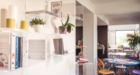 Lavorazione plexiglass roma arredare casa con il design for Casa design roma