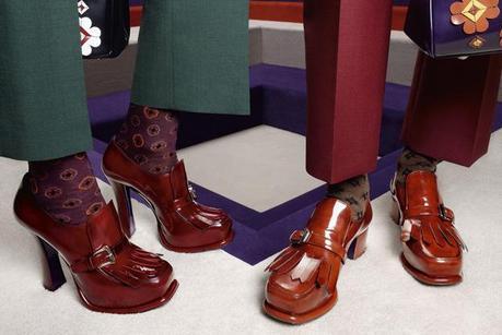 Volevo gli stivali alti.. Paperblog