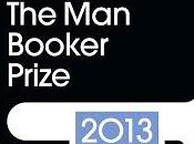 Booker Prize 2013: shortlist