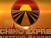 Pochino Express Prima seconda puntata