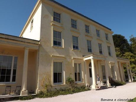 Greenway house, casa di Agatha Christie