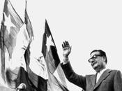SETTEMBRE 1973, golpe Cile: Nixon Pepsi Cola