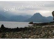 Scozia Lucia: cercasi B&B Edimburgo