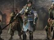 Dynasty Warriors Xtreme Legends Screenshots Demo Gameplay