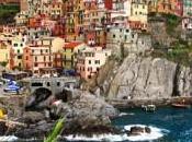 Cinque Terre: paradiso mare monti