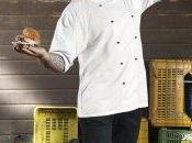 Rubio, gipsy chef ronin cibo