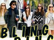 "Sephora ""The Bling Ring"" fanno volare Hollywood visitare location nuovo film Sofia Coppola"