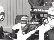 Vetture Epiche: Brabham BT55