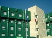 Giudizio utile qualche hotel Holiday Cagliari