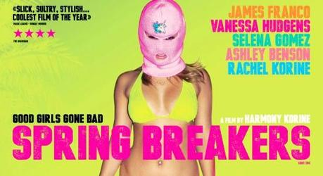 [RECENSIONE] FILM: The Bling Ring (2013) a confronto con The Bling Ring (2011) e Spring Breakers