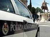 Roma Giovane Maratea muore incidente Cristoforo Colombo