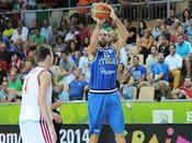 Seconda Fase EuroBasket 2013: Azzurri nella bolgia contro Slovenia alle 21.00 diretta Sport