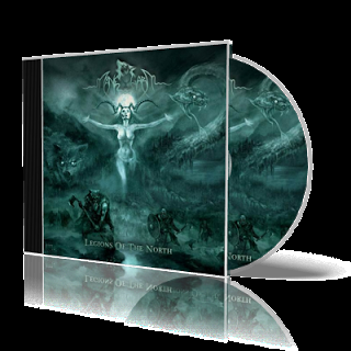 Månegarm - Legions of the North