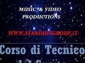 Corso tecnico suono organizzato Stardust Music Group Milano Settembre 2013.
