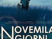 RECENSIONE ANTEPRIMA: Novemila giorni sola notte Jessica Brockmole