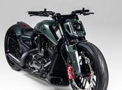 """Harley V-Rod """"lobo Lobomotive"""