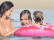 Penelope Cruz Javier Bardem mare come tutti poracci #amiamoli