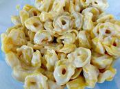 Revival: Tortellini crema parmigiano