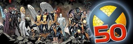 X Men: 50 anni e non sentirli   Prima Parte X Men Stan Lee Marvel Comics John Byrne Jack Kirby In Evidenza Chris Claremont