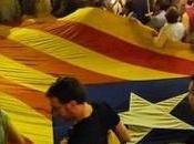 OCCIDENTI: Catalogna, mano nella l'indipendenza. Guardando Baltico