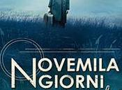 "Anteprima Nord Edizioni: ""Novemila giorni sola notte"""