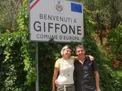 Benvenuti Giffone!