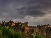 Castello Edimburgo: