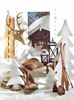 Idee vetrina autunno inverno 2013 - Paperblog
