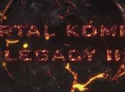 Machinima Warner Bros presentano secondo trailer della seconda stagione Mortal Kombat: Legacy