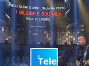 """#rassegnastampa Gabbia Paragone. Aldo Grasso, brutto talk politico visto finora"""""""