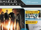 Marvel's Agents S.H.I.E.L.D. sito ufficiale online