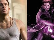 Channing Tatum sogna interpretare mutante Gambit