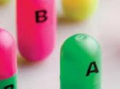 Integratori vitaminici: