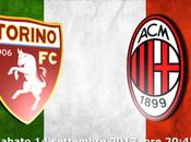 Aspettando Torino Milan, ovvero nostalgie speranze.