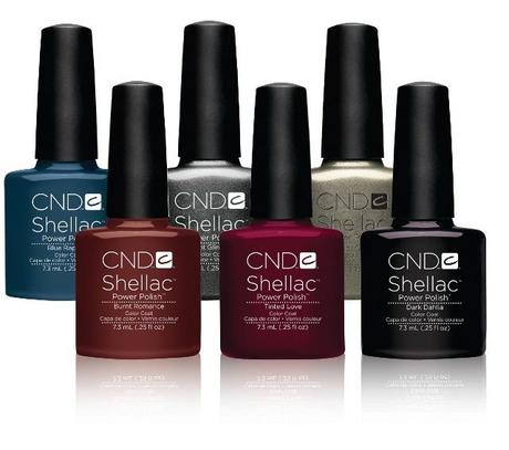 CND forbidden collection