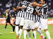 Inter-Juventus 1-1; Milano vince soltanto paura