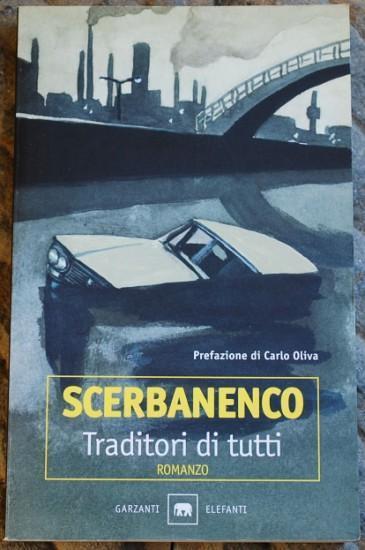 Traditori di tutti, di Giorgio Scerbanenco