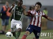 Chivas Usa-Portland Timbers 1-1, video highlights