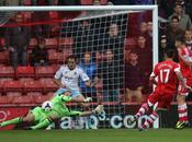 Southampton-West 0-0: Jaaskelainen ferma Saints
