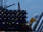 Costa Concordia, quanto costa l'erezione?