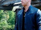 Paul Walker Diesel nella prima immagine ufficiale Fast Furious