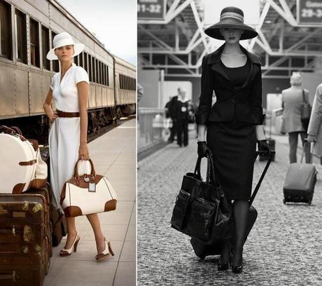 Il trolley perfetto cosa portare in viaggio paperblog - Ml da portare in aereo ...