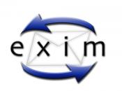 Exim4 smarthost: forzare indirizzi mittenti