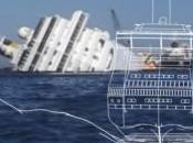 Costa Concordia poco inizierà rotazione, video Youtube streaming live della rotazione (parbuckling)