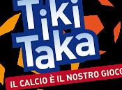 """seconda serata Italia nuovo programma sportivo """"Tiki Taka"""" Pierluigi Pardo"""