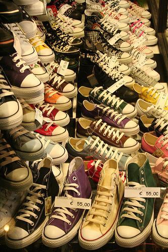 Bancali per le mie scarpe paperblog for Scarpiera con pallet