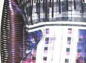 Stampe, patterns dettagli dalla york fashion week, collezioni donna 2014